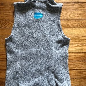 Patagonia Jackets & Coats - SALESFORCE branded PATAGONIA Better Sweater Vest